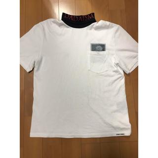 クリスチャンダダ(CHRISTIAN DADA)のChristian DADA クリスチャンダダ タートルネック Tシャツ(Tシャツ/カットソー(半袖/袖なし))