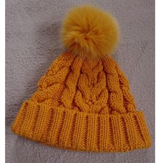 エルディーエス(LDS)のLDS ニット帽(ニット帽/ビーニー)