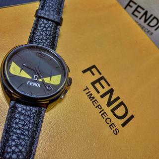 フェンディ(FENDI)のFENDI腕時計(腕時計(アナログ))