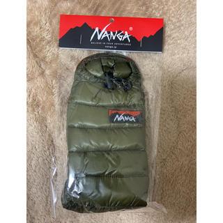 ナンガ(NANGA)のナンガ ミニスリーピングバッグフォンケース(iPhoneケース)