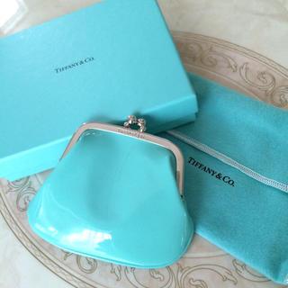 ティファニー(Tiffany & Co.)の新品♡ティファニー♡コインケース(コインケース)