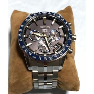 セイコー(SEIKO)のSEIKO アストロンSBXC001(腕時計(アナログ))