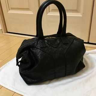 イヴサンローランボーテ(Yves Saint Laurent Beaute)のイヴサンローラン ハンドバック リカラー品(ハンドバッグ)
