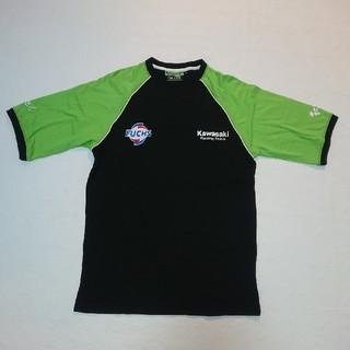 カワサキ(カワサキ)のKawasaki Racing Team motogp Tシャツ(Tシャツ/カットソー(半袖/袖なし))
