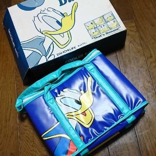 ディズニー(Disney)の新品未使用 非売品 ドナルドダック クーラーボックス(その他)