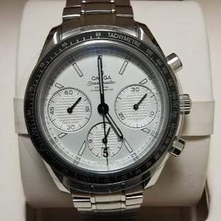 オメガ(OMEGA)のオメガ スピードマスター レーシング 極美品(腕時計(デジタル))