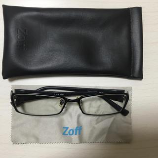 ゾフ(Zoff)のメガネケース(メガネ)(サングラス/メガネ)