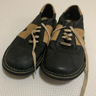 カンペール(CAMPER)のカンペール CAMPER 靴 スニーカー 革靴 27cm(スニーカー)