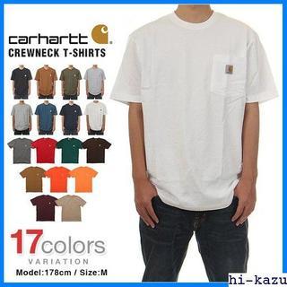 【送料無料】RMT 店内全品 USA 半袖 ロゴ Tシャツ ャツ カーハー 86(その他)