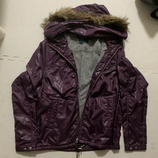 レイジブルー(RAGEBLUE)のRageblue レイジブルー ナイロンジャケット 紫色 パープル Lサイズ(ナイロンジャケット)