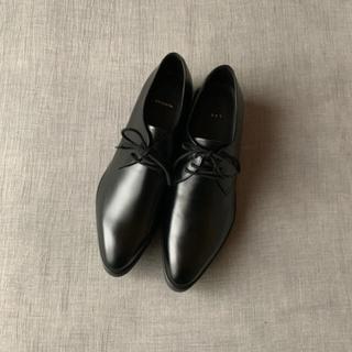 ラッドミュージシャン(LAD MUSICIAN)のラッドミュージシャン 革靴 42(ドレス/ビジネス)
