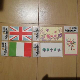 カード用ステッカー5枚(シール)