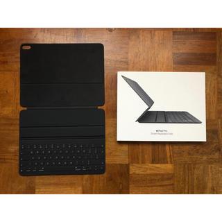 アップル(Apple)のiPad Pro 12.9 第3世代 Smart Keyboard Folio(iPadケース)