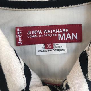 ジュンヤワタナベコムデギャルソン(JUNYA WATANABE COMME des GARCONS)のLevi's × JUNYA WATANABE リーバイス ジュンヤワタナベ(Gジャン/デニムジャケット)