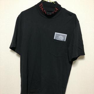 クリスチャンダダ(CHRISTIAN DADA)のクリスチャンダダ タートルTシャツ(Tシャツ/カットソー(半袖/袖なし))
