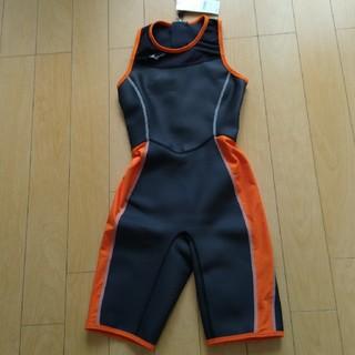 MIZUNO - MIZUNO   レディース  ホットスーツ SC ハーフスーツ  水着 L