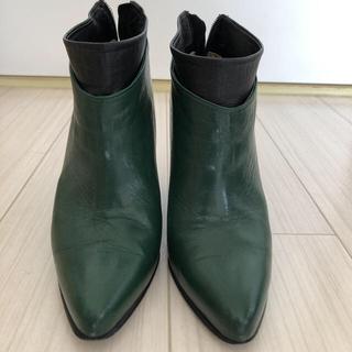 トーガ(TOGA)の【値下げ】TOGA PULLAトーガ シューズ(ローファー/革靴)
