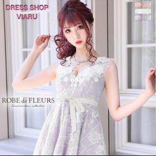 ローブ(ROBE)のローブドフルール♡(ナイトドレス)