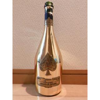 アルマンドバジ(Armand Basi)のアルマンド シャンパンボトル 空き瓶(シャンパン/スパークリングワイン)