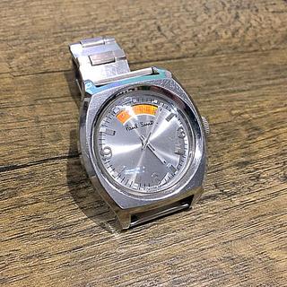 ポールスミス(Paul Smith)のPaul Smith腕時計(腕時計(デジタル))