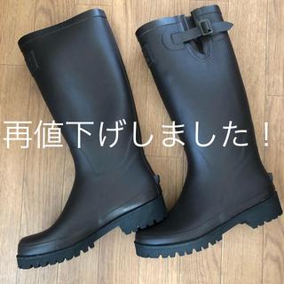 ミツウマ(ミツウマ)のラバー長靴 グリーンフィールド(レインブーツ/長靴)