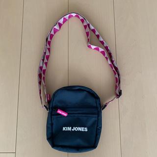 ジーユー(GU)のGU KIM JONES ショルダー(ショルダーバッグ)