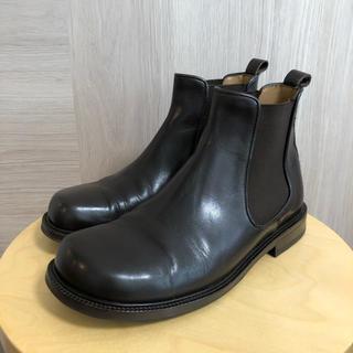 BIRKENSTOCK - 【ほぼ新品】footprints - BIRKENSTOCK サイドゴアブーツ