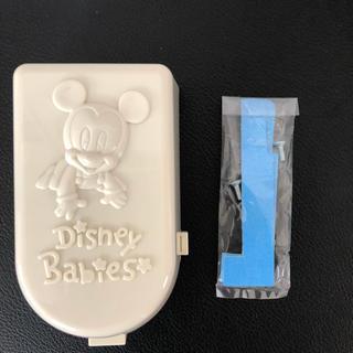 ディズニー(Disney)のディズニー コンセントカバー(その他)