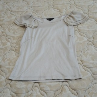エムプルミエ(M-premier)のエムズセレクト  36 (Tシャツ(半袖/袖なし))