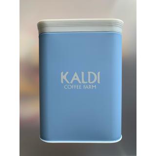 カルディ(KALDI)の【カエル様専用】カルディ キャニスター(容器)
