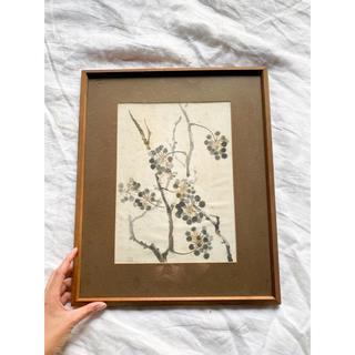 マリメッコ(marimekko)のサンキライ(絵画/タペストリー)