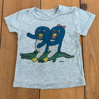 ネネット(Ne-net)のさなな様専用 ネネット キッズ ベビー 子供服 80 90 Tシャツ(Tシャツ)