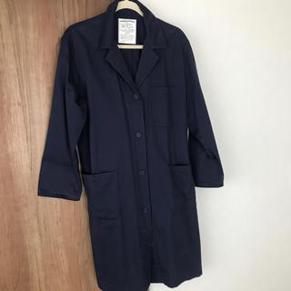 ロデオクラウンズワイドボウル(RODEO CROWNS WIDE BOWL)のSpring coat(ロングコート)
