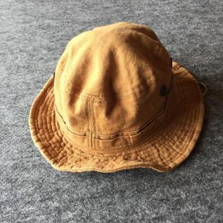モンベル(mont bell)の帽子 ハット アウトドア(ハット)