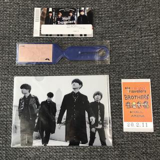 Official髭男dism ブラザー特典 ヒゲダン(ミュージシャン)