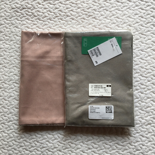エイチアンドエム(H&M)のH&M クッションカバー 2枚セット(クッションカバー)
