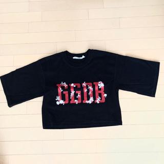ゴールデングース(GOLDEN GOOSE)のゴールデングース♡Tシャツ(Tシャツ(半袖/袖なし))