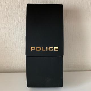 ポリス(POLICE)のPOLICE サングラス(サングラス/メガネ)