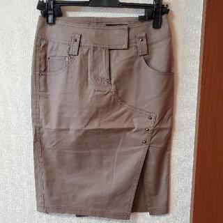 シトラスノーツ(CITRUS NOTES)のシトラスノーツ スカート36(ひざ丈スカート)
