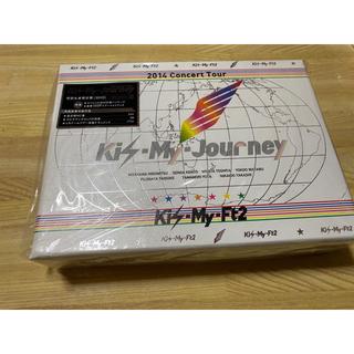 キスマイフットツー(Kis-My-Ft2)の🌟期間限定 値下げ中🌟キスマイ LIVEDVD(アイドルグッズ)