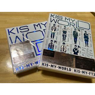 キスマイフットツー(Kis-My-Ft2)の🌟期間限定 値下げ中🌟キスマイ DVD(アイドルグッズ)