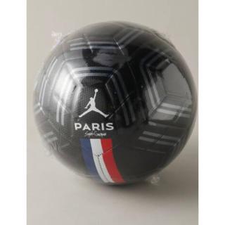 ナイキ(NIKE)のNIKE JORDAN  PSG ジョーダン サッカーボール 5号(ボール)