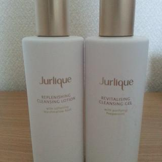 ジュリーク(Jurlique)のジュリーク クレンジング 洗顔 セット(クレンジング/メイク落とし)
