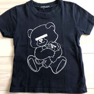 アンダーカバー(UNDERCOVER)のUNDER COVER Tシャツ キッズ L(Tシャツ/カットソー)