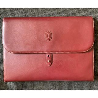 カルティエ(Cartier)のカルティエ ブリーフケース(ビジネスバッグ)