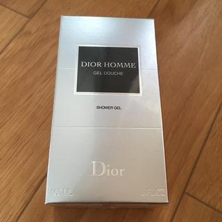 Christian Dior DIOR HOMME シャワージェル【未使用】