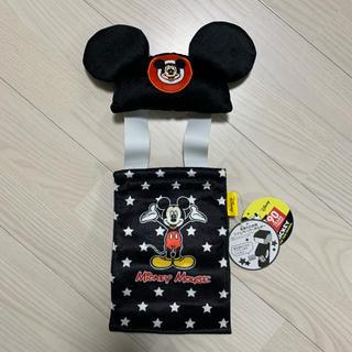 ディズニー(Disney)のトイレペーパーホルダー 【 ディズニー 】(トイレマット)