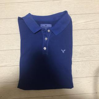 アメリカンイーグル(American Eagle)のアメリカンイーグル ポロシャツ(ポロシャツ)