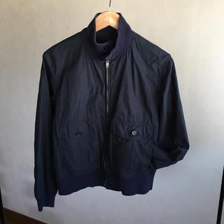 エンジニアードガーメンツ(Engineered Garments)のENGINEERED GARMENTS Aviator jacket サイズS (ブルゾン)