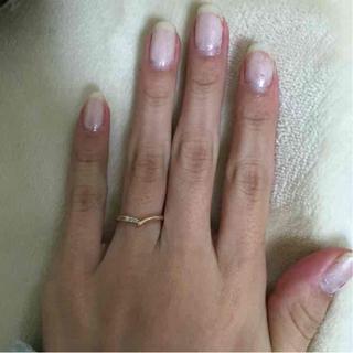 ヨンドシー(4℃)のmaron様 専用(リング(指輪))